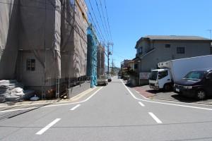一建設_徳丸6丁目_外観写真 (2)