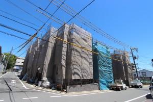 一建設_徳丸6丁目_外観写真 (1)