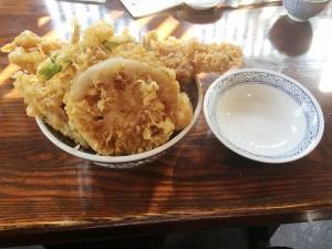 天丼(ハ)