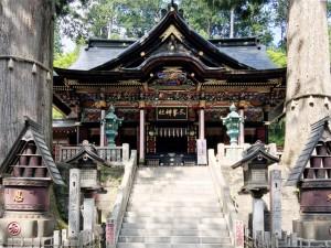 三峰神社②